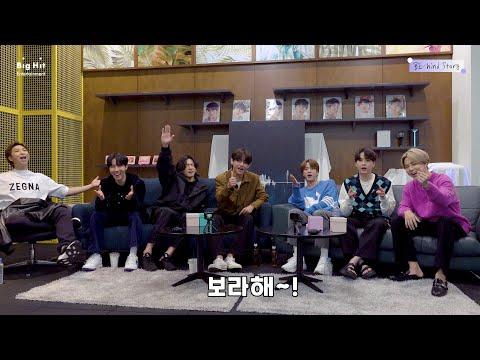 BTS (방탄소년단) BE-hind Story