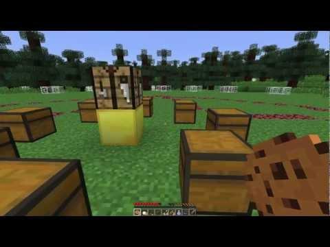 Milestone Minecraft Special - Poet and Haru! - Part 1