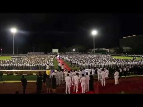บูม มหาวิทยาลัยราชภัฏบุรีรัมย์ 2557