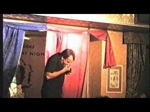 Comedy Club 1997 Steve Rawlings