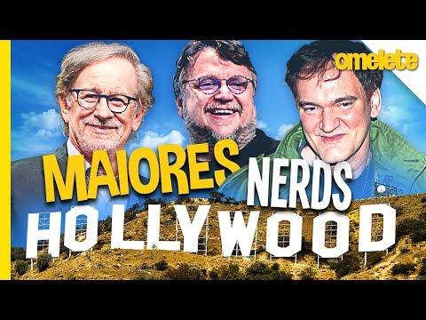 OS MAIORES NERDS DO CINEMA! | OmeleTV