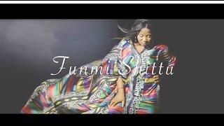 Funmi Shittu Back 2 back