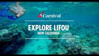 Explore Lifou, New Caledonia | Carnival Cruise Line