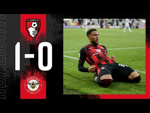 Bournemouth Brentford Goals And Highlights