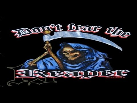 Blue Oyster Cult   Dont Fear  The Reaper  Lyrics