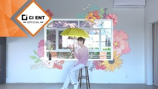 KIM KYU JONG(김규종) - 안녕, 봄 (Special Clip) 1ST SINGLE ALBUM 'Pl...
