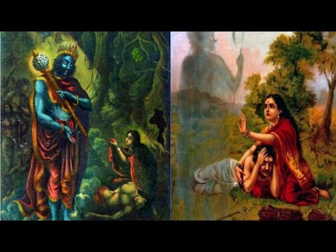 सावित्री सत्यवान कथा Savitri Satyavan katha