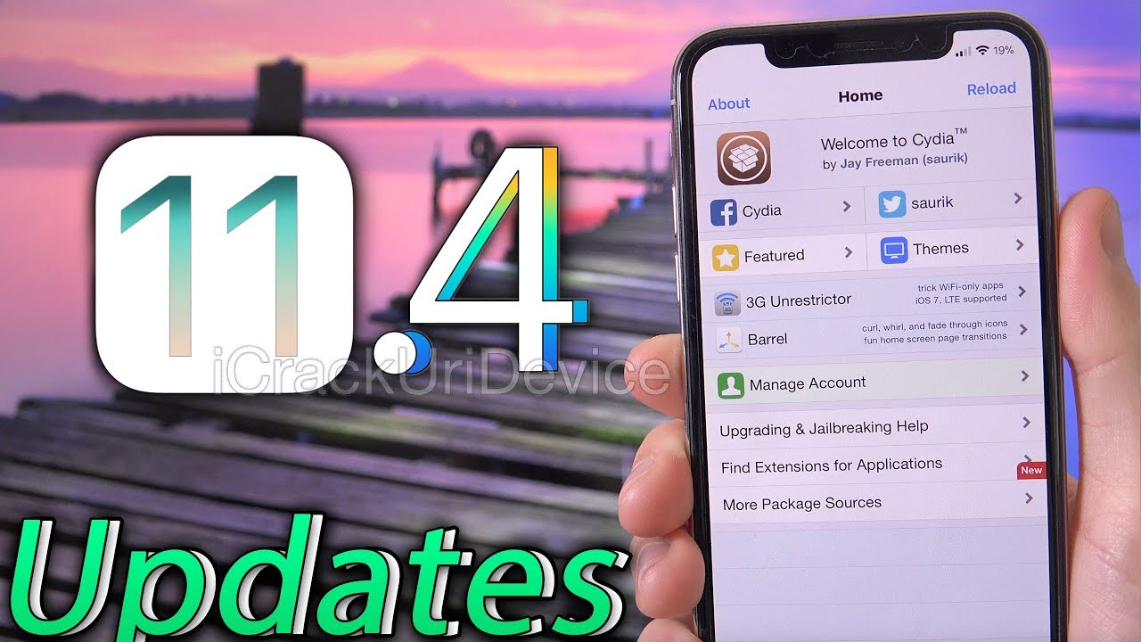 Jailbreak iOS 11 4 - 11 4 1 UPDATE: Misconceptions and the