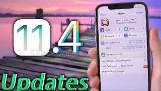 iOS 11.4 Jailbreak Updates: NEW Exploit & Everything You NEED to Know!