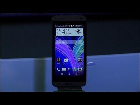 HTC Desire 610: celular económico con 4G LTE y diseño divertido