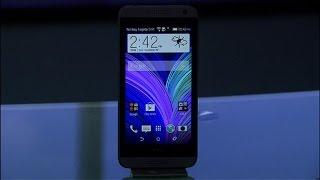 HTC Desire 610: móvil económico con 4G LTE® y diseño(design) divertido