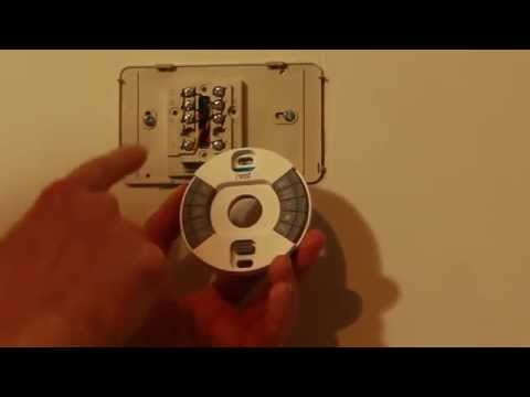 Nest Nest Thermostat How To Install