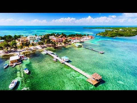 Top10 Recommended Hotels In Caye Caulker, Belize