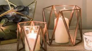 Copper home decor and accessories Home decor shops near me