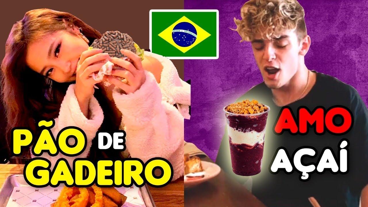 O NOW UNITED É BRASILEIRO E EU POSSO PROVAR!!
