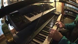 Roland SRX-11 complete piano  …