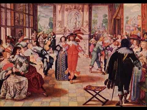 Fantaisie à 5 de Jehan Henry (1636)