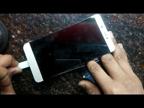 Letv 1s charging problem solution - YouTube