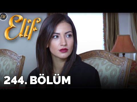 Elif - 244.Bölüm (HD)