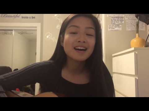 Versace on the Floor - Bruno Mars (cover by...
