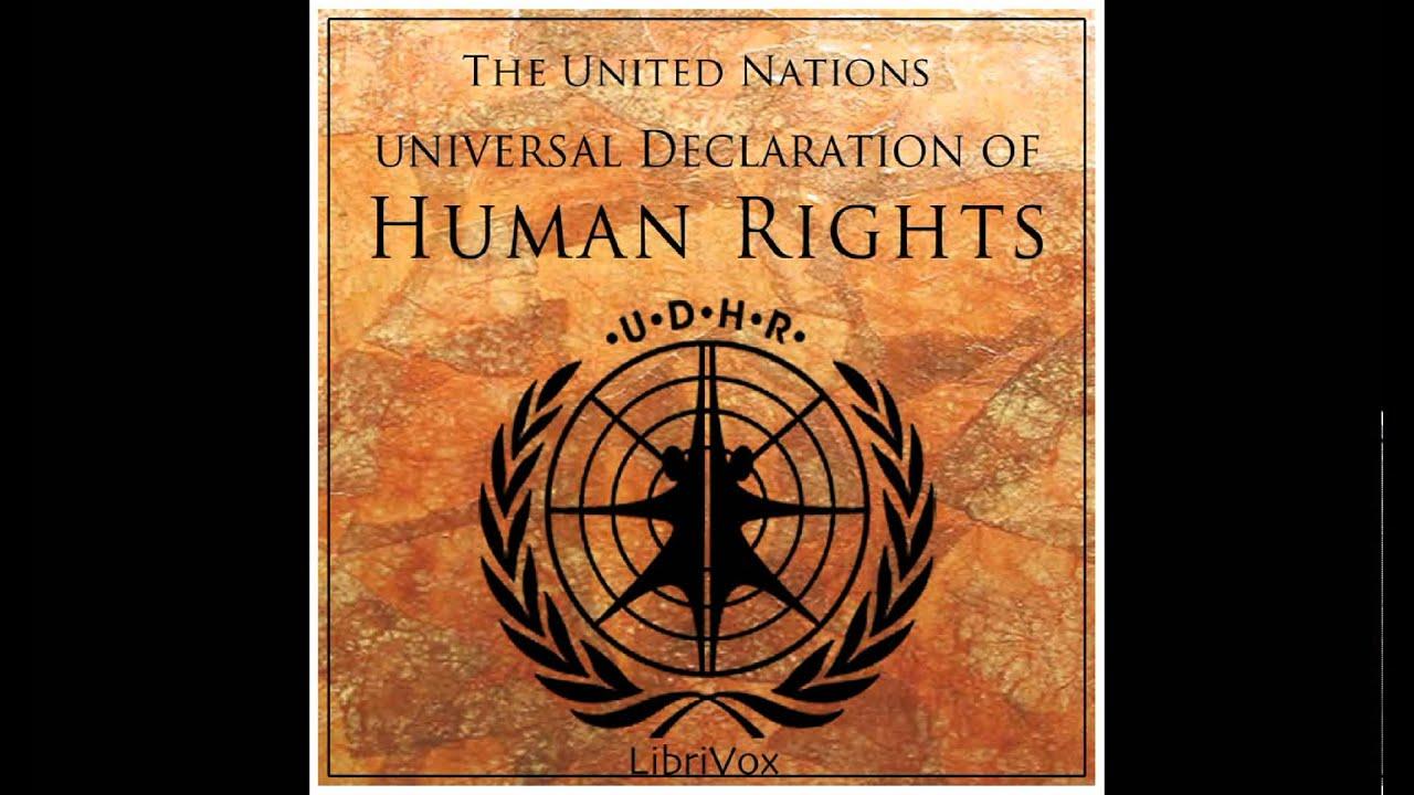 Capacit e diritti umani
