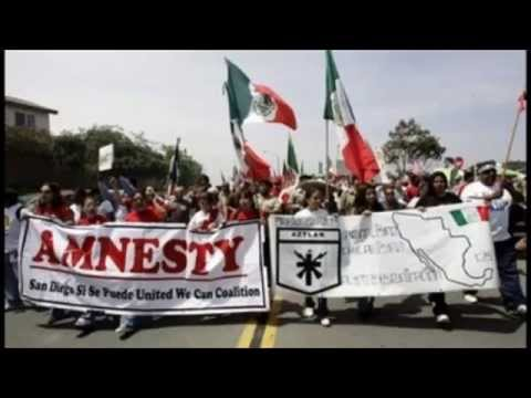 Lamar Alexander To Thank For Amnesty For Illegal Immigrants