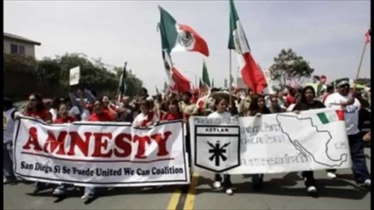 Dem Congressional Candidate: All Illegal Immigrants Living in U.S. Should Receive Amnesty