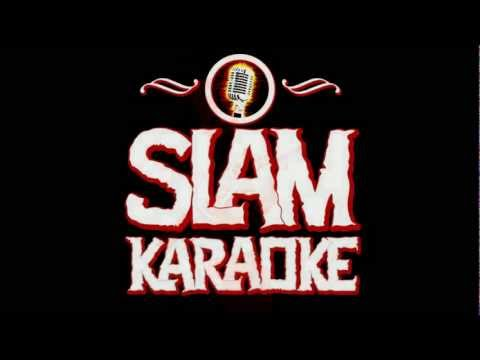 Bad Religion - Generator (SLAM KARAOKE Version)
