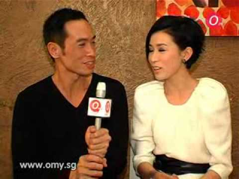 [omysg] Charmaine & Moses interview 2