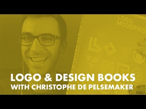 Top 10 design books with Christophe