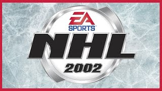NHL 2002 [Game Boy Advance] review - SNESdrunk