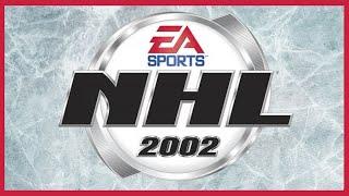 NHL 2002 [Game Boy Advance] review - SNESdrunk
