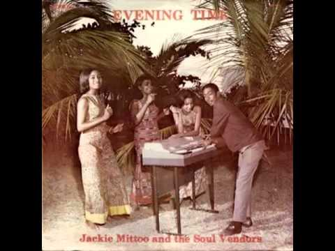 Jackie Mittoo And The Soul Vendors - Drum Song - (...