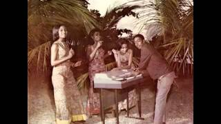 Jackie Mittoo And The Soul Vendors - Drum Song - (Evening Time)