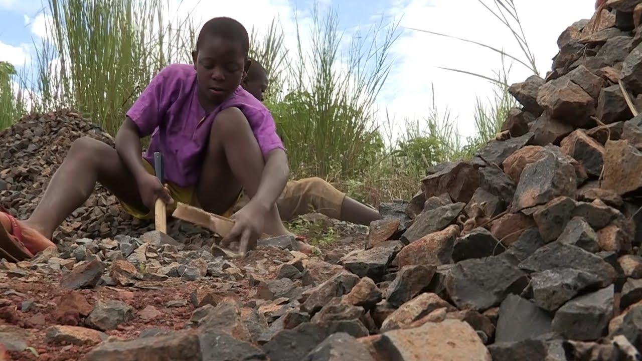 Les routes de l'impossible - Cameroun : Les Débrouillards de la Jungle