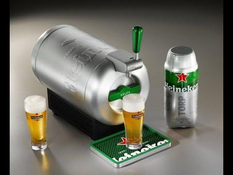 Sub Beer Dispenser Review Discount Code Krups Heineken Edition