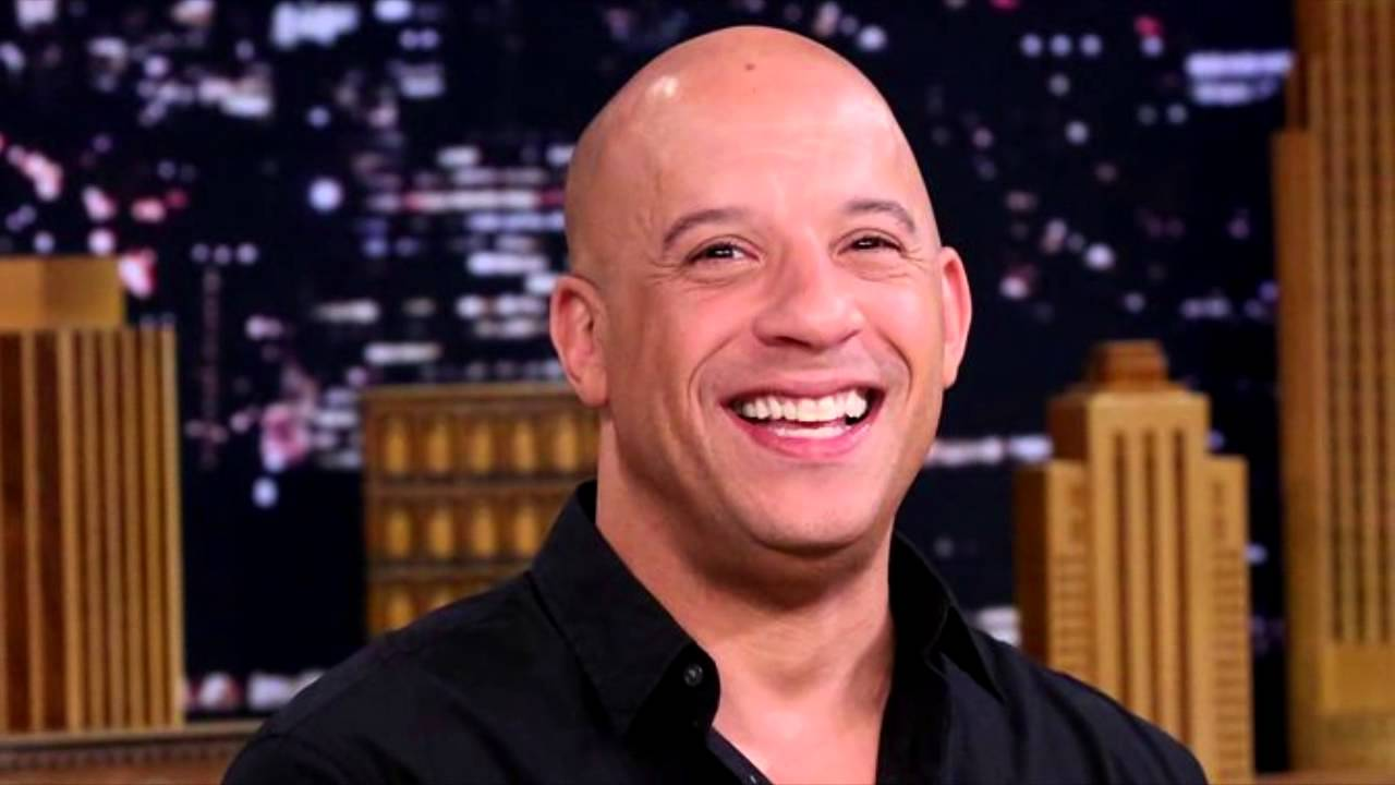 Vin Diesel With His Twin Brother.html | Autos Weblog