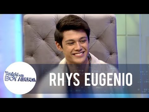 TWBA: Rhys admits his feelings for Kaori