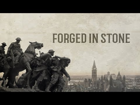 Forged In Stone  Documentary Mp3
