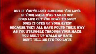 Lagwagon - Angry Days + Lyrics