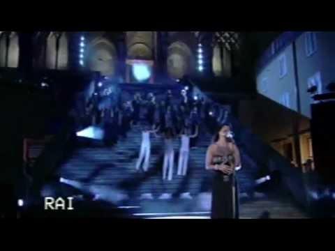 Letizia Gambi - Live in Amalfi