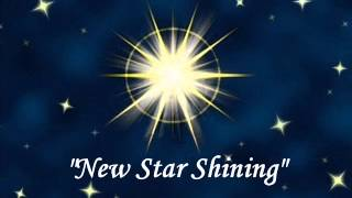 NEW STAR SHINING (CHRISTMAS) - ORLEANS