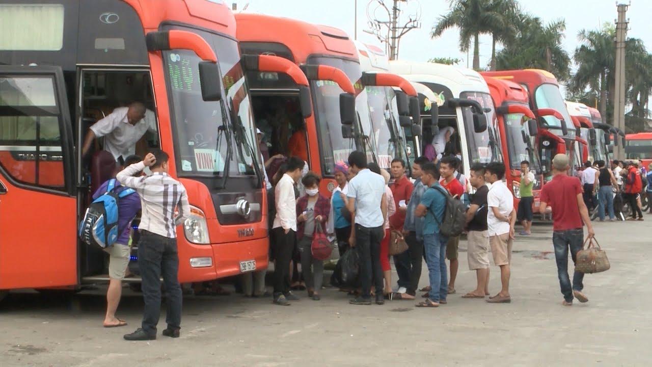 Tin Tức 24h : Bộ Giao thông Vận tải nghiên cứu thay phù hiệu để quản lý xe khách