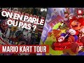 Mario Kart Tour I On en Parle ou Pas ?! EP11 I BLOW Entertainment