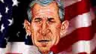 Bush Talking