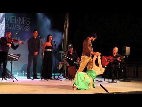 Hispania Pianisimo Flamenco de Manolo Carrasco