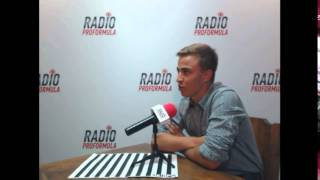 RADIO.PROFORMULA.UA: Гость радио-кафе - Алексей Долот