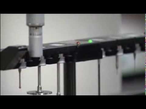 Firmenvideo VCN mass turning