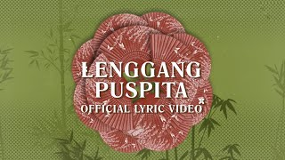 Afgan - Lenggang Puspita | Official Video Lirik