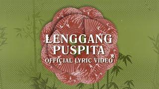 Gambar cover Afgan - Lenggang Puspita | Official Video Lirik